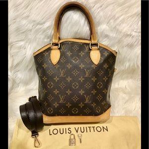 Authentic Louis Vuitton Lockit #1.9P